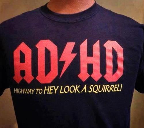 ADHD…. . ADHD…