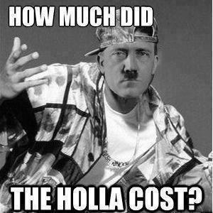 Adolf Hipler. Swag. Adolf Hipler Swag