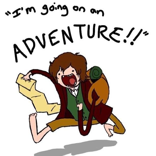 Adventure. . Adventure