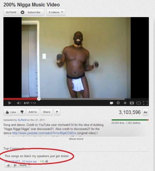 African American Bretheren. Afro Negro Broheim. 200% Mime Music Video k Litre q Adam Share , 3, 1 03, 596 Ag by . nli an 21, iia may and dance. Credit Isl Youtu negras major negro minor nigga