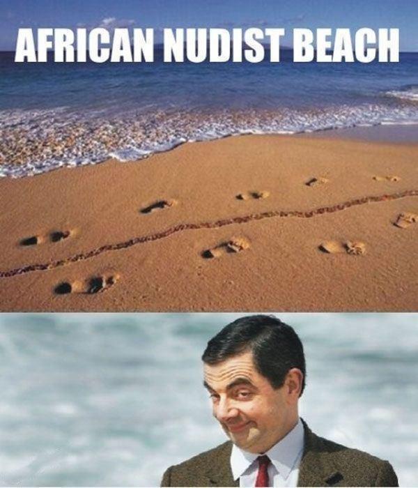 African Nudist Beach. . Arman NIHILIST men Mth f Dicks niggers beaches Beans