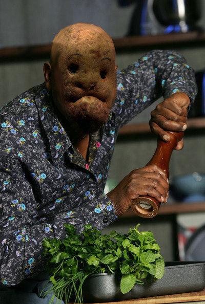 Ainsley. .. Nope. ainsley harriot potato