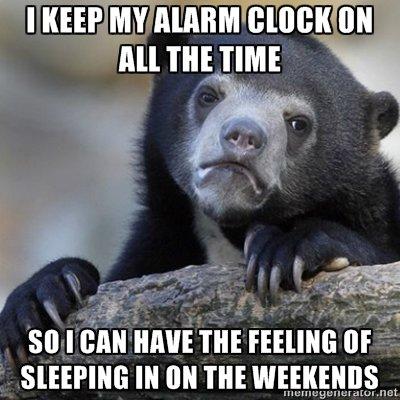 Alarm clock. . I new MY mam ' ii' aiit All Input. well i do that....and it feels great.... Alarm clock I new MY mam ' ii' aiit All Input well i do that and it feels great
