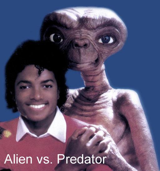 Alien vs predator. ..... Alien vs. Predator. retoast Alien vs Predato