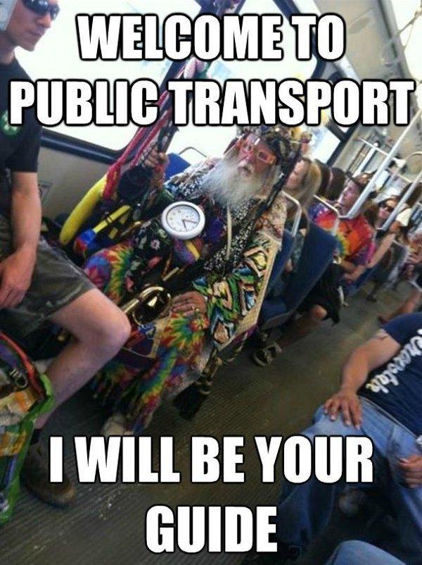 Always enjoyed public transport. F. I Wwll BE YOUR GUIDE. Time flies like an arrow, fruit flies like banana. transport