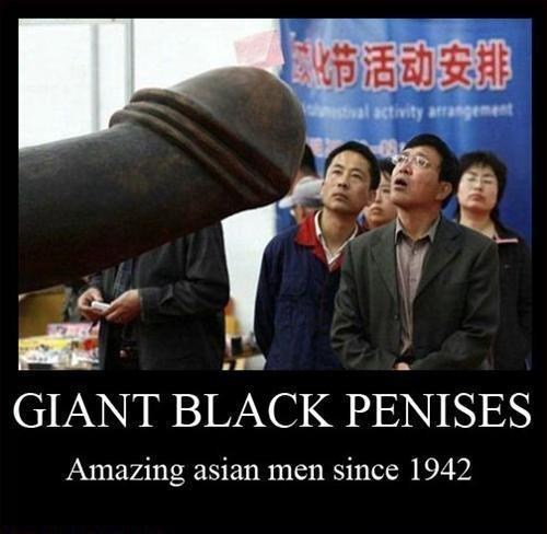 Amazed Asians. .. why 1942? black amazed Asians