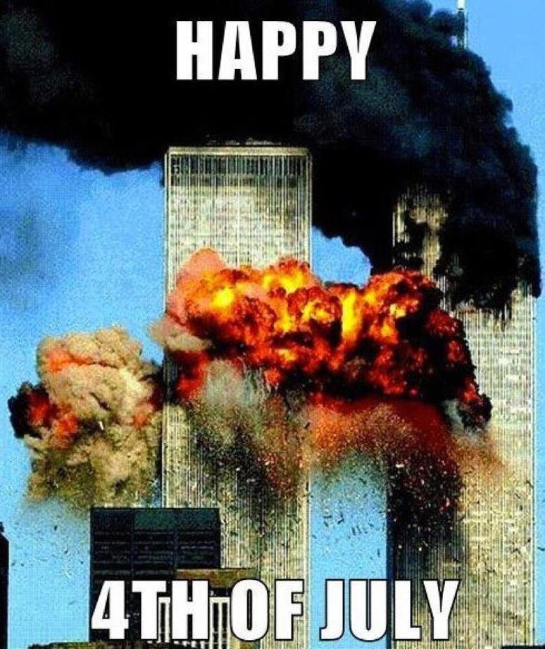 America FTW. .. Go die in a fire. America FTW Go die in a fire