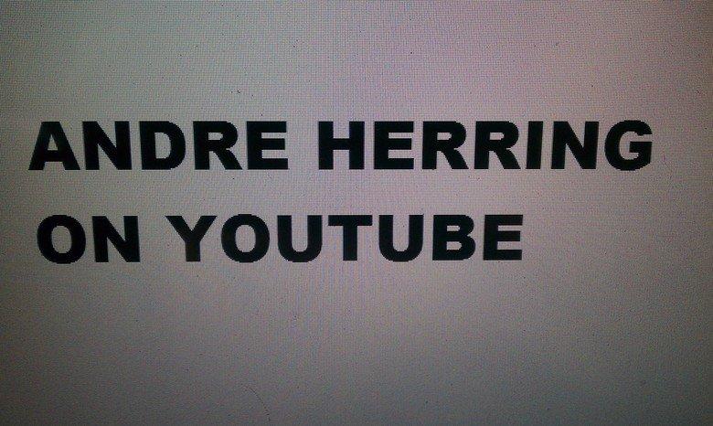ANDRE HERRING. ANDREHERRING. AWESOME PRETTY C