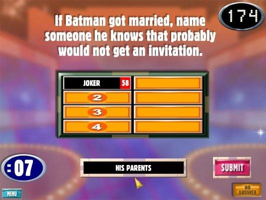 Apparently This Was The Wrong Answer. Tags. ll Batman got married. name 1 I' H he ' that ttwtt get an . mum at . Ham. batman on his wedding night Batman Cries Him