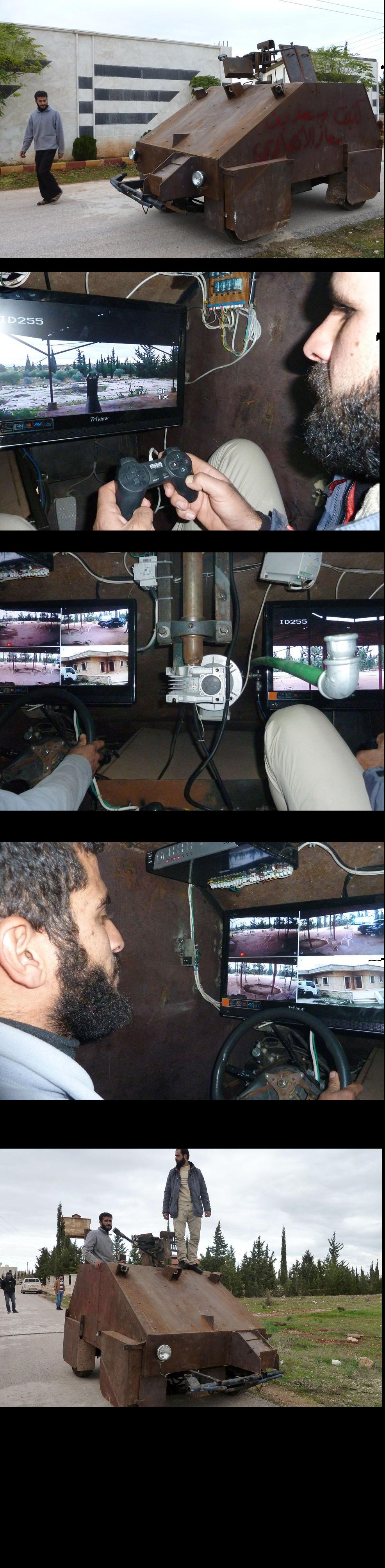 Arabic Engineering. (Enlarge). syria engineer