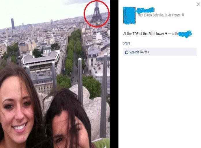 Are you sure.... . stupid girls stupidity