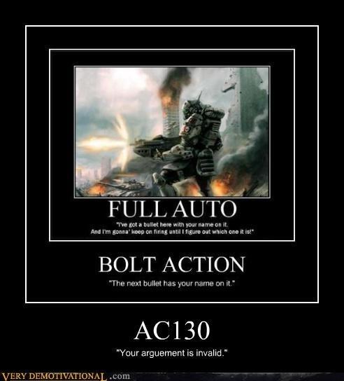 Argument Invalid. . FULL AUTO. BOLT ACTION Argument Invalid FULL AUTO BOLT ACTION