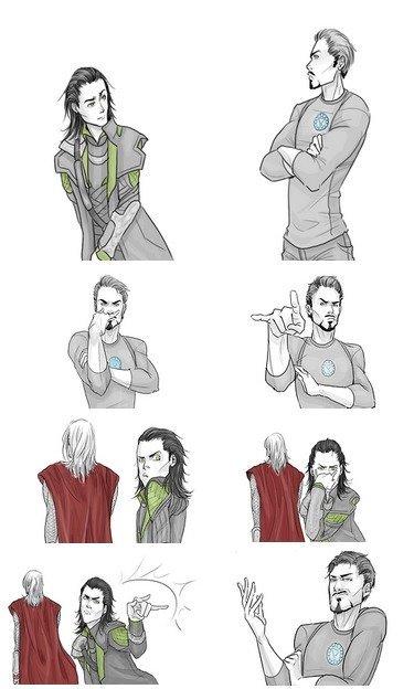 Asgard: The Legend of Loki. . Asgard: The Legend of Loki