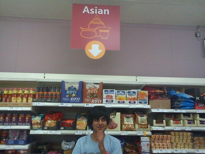 Asian Food. .. dogs? Asian Food