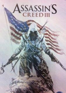 Assasins Creed III. {enter tags}. enter descriptio