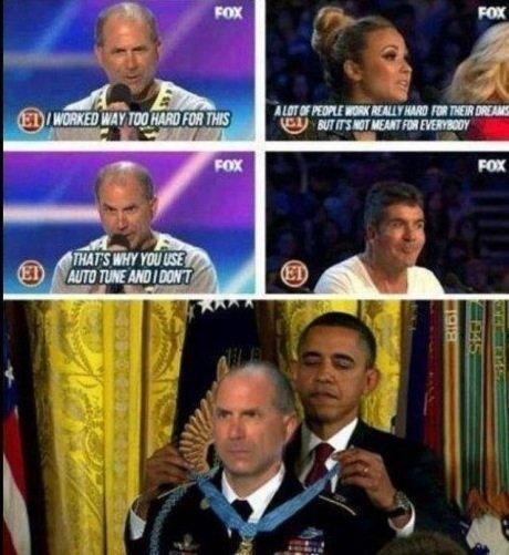 Award for burn goes to.... . burn