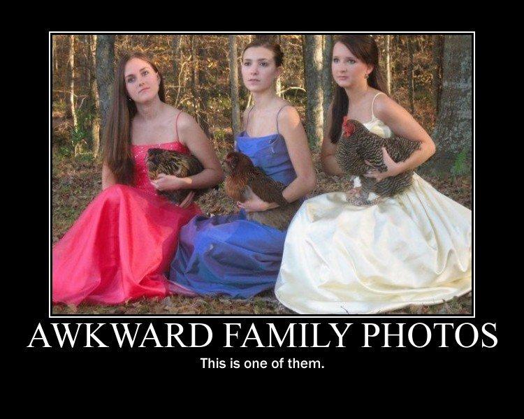 Awkward Photo. ...... WTF those chicks have cocks??!!! WTF lol