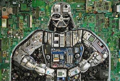 Darth Vader Art. . Darth Vader Art