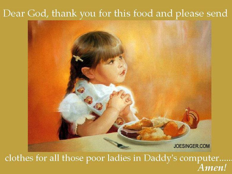 Dear God. .. FUKING LOLD pray God dad father funny Porn lol new humor comedy Religion computer Kid Prayer Adult
