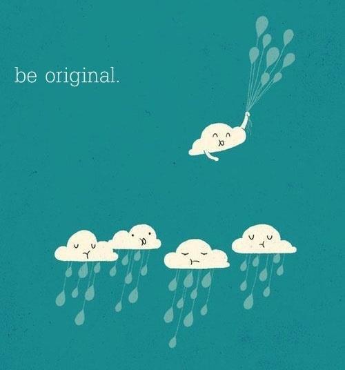 Differences. . be Original.. mfw Differences be Original mfw