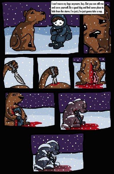 Dog is kill. inb4 Feels, feels everywhere inb4 OP cant inb4. Dog is kill inb4 Feels feels everywhere OP cant