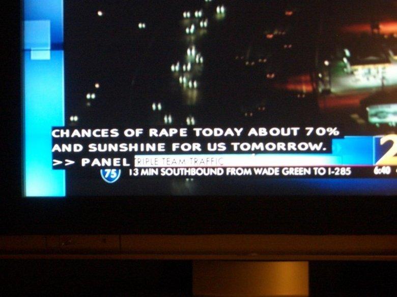 Don't be afraid. . ALIANCES or RAPE TODAY ABOUT TOM, . no suns: -um; FOR us TOMORROW. I 13- PANEL . Rape