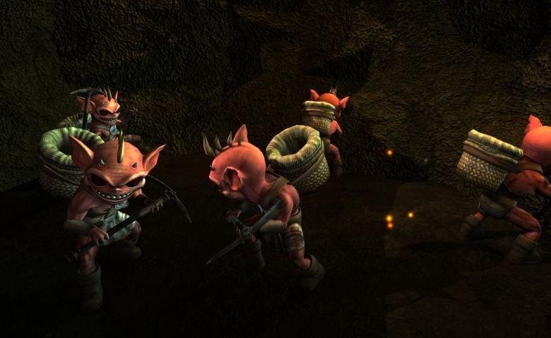 Dungeon Keeper 3 - War for the Overworld. www.kickstarter. com/projects/ subterraneangames/war-for-the-overworld. dungeon keeper w