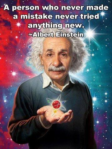 Einstein. . Einstein