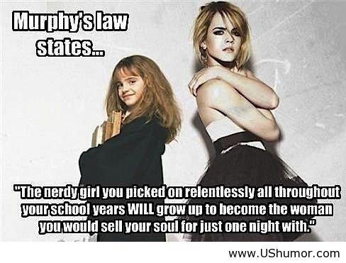 Emma Watson a nerdy girl. Emma Watson a nerdy girl . Eeit 3 will s' i, Tahrir. wars will In -', the ' UShumor