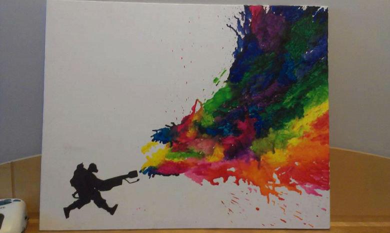 epic art. .. Now its art. epic art Now its