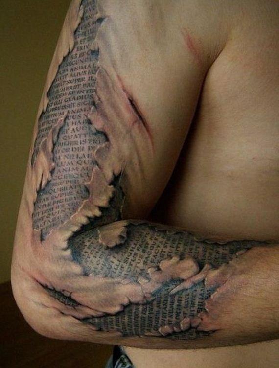 Epic Tattoo. What can I say?. epic win Awesome tatt tattoos Tattoo winning