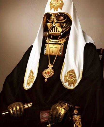 Episode IV: A New Pope. . Episode IV: A New Pope