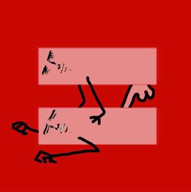 equality. . equality