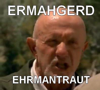 ERMAHGERD. RIP. Youre God Damn right