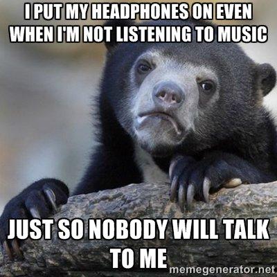 Every day in school. Talking to people isn't fun. shhhh it's okay if it's memegenerator, it's oc. warn PM : TO music. as, sii Wwll viii, i/ TO ME r, rect. This guy knows whats up! Every day in school Talking to people isn't fun shhhh it's okay if memegenerator oc warn PM : TO music as sii Wwll viii i/ ME r rect This guy knows whats up!