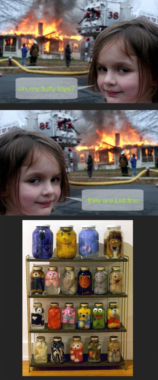 evil kid & innocent toys. . evil kid & innocent toys