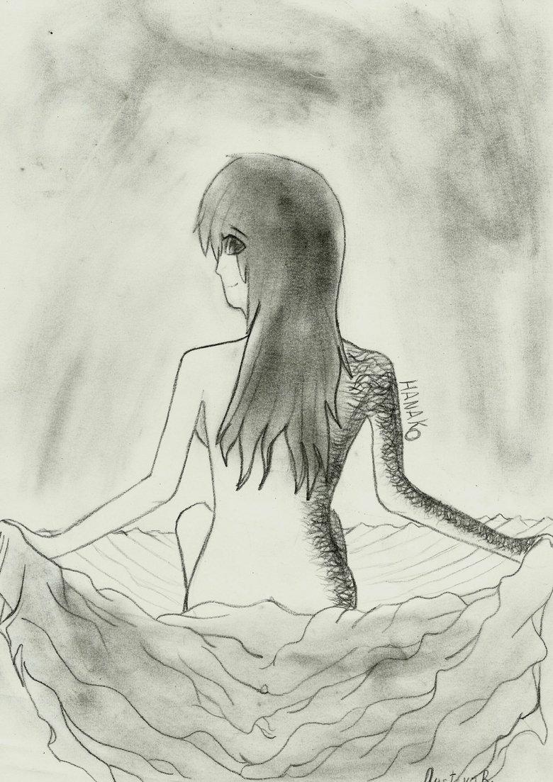 Hanako. Feel free to make requests ^^.. Huzzah for Hanako! Drawing katawa shoujo Hanako
