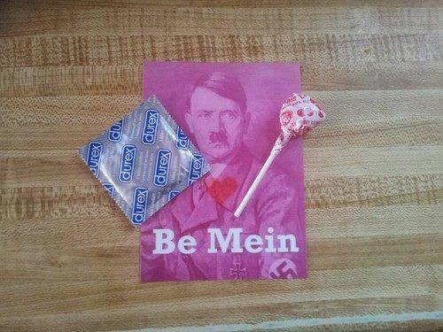 Happy valentines, FJ!. . Happy valentines FJ!