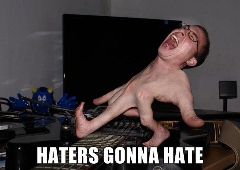 Haters gonna hate. thumb up or down. mums GONNA we. Looks like he's rather... Handy. YYYYEEEEEEEEEEEEEAAAAAAAAAAAAAHHHHHHHHHHHH!!!!!!!!!!!!!!!!!!! tags