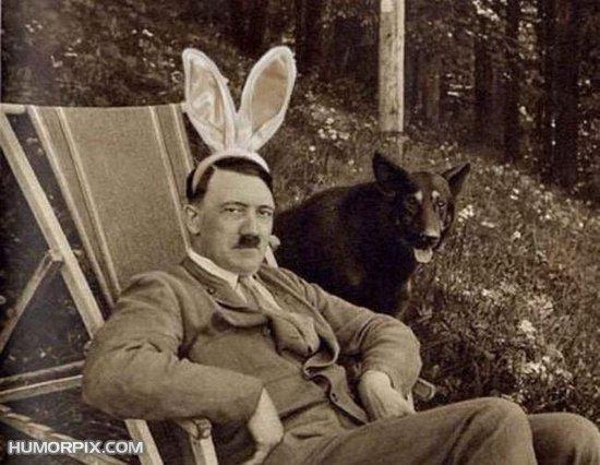 HITLER. Loved Warner Brothers cartoons.. . Hitler is a dope
