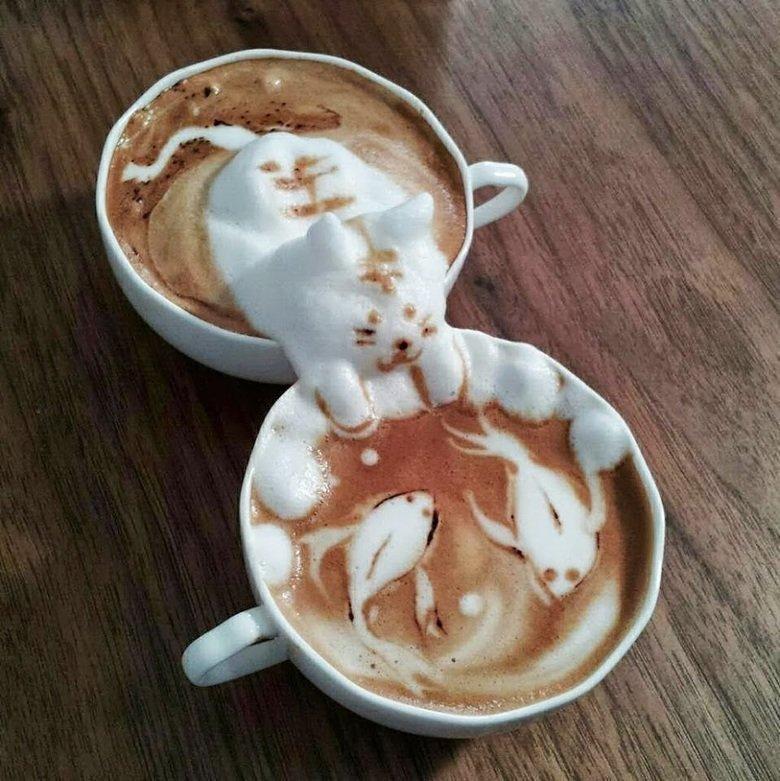How do you like your coffee?. .. I like my coffee to actually be coffee. How do you like your coffee? I my coffee to actually be