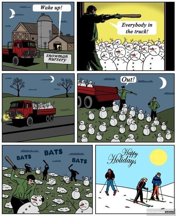 How Things Work. www(dot)rofldepot(dot)com/snowman-nursery_6289(dot)html. vii How Things Work www(dot)rofldepot(dot)com/snowman-nursery_6289(dot)html vii
