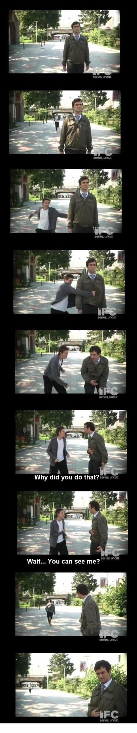 How to confuse someone.. . How to confuse someone