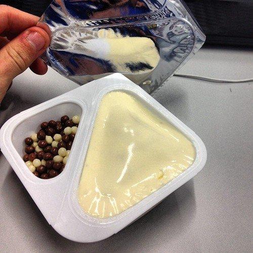 i am god of yogurts!. .. You need to stop chewing your fingers. They look swollen as hell. tags naaaaaaaaaa