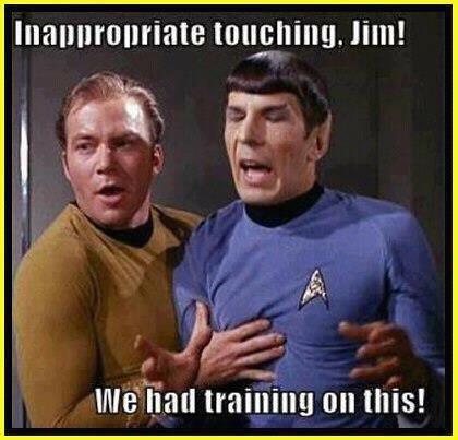 I hope Kirk-san notices be. Bakka. Source: Star Trek V: The Klingon Empire Strikes back.. Sexy I hope Kirk-san notices be Bakka Source: Star Trek V: The Klingon Empire Strikes back Sexy