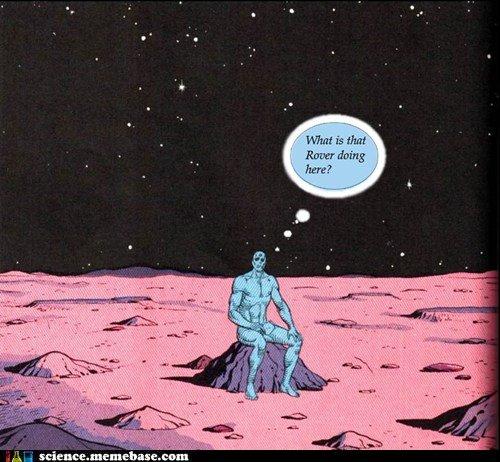 I hope NASA finds this on Mars. I hope NASA finds this on Mars. is that I hope NASA find
