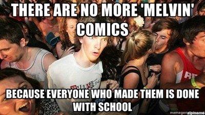 I liked those comics, too.. Five word min i mum. THERE mun !lloll,? lili.. lmm' 1 'ttis It 5. I in asdf