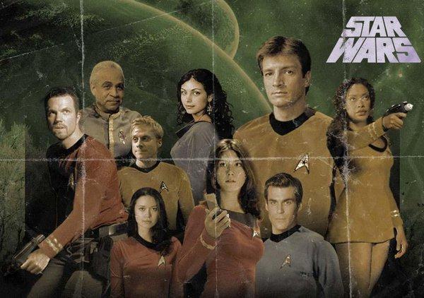 I love Fire Trek Wars. My favourite character is Malcolm Wan Chekov?. I love Fire Trek Wars My favourite character is Malcolm Wan Chekov?