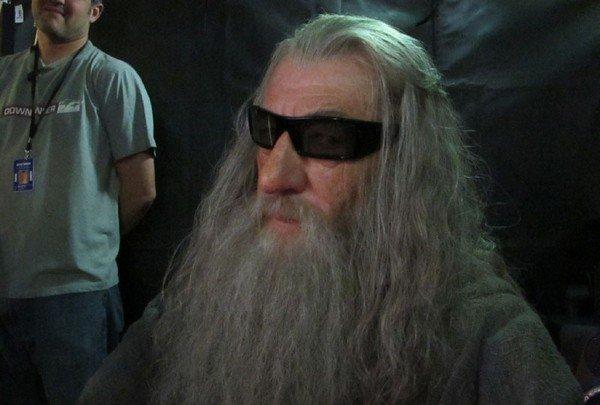 I am Gandalf. deal with it. I am Gandalf deal with it