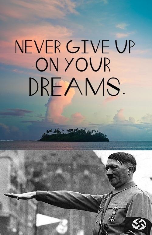 Ich habe ein Traum. . i have a dream i